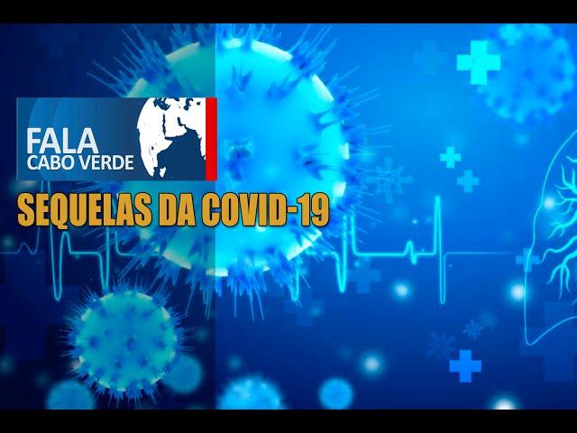 SEQUELAS DA COVID-19