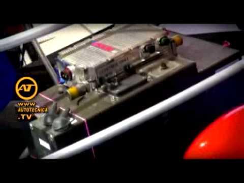 Salon de Paris (1)  Toyota Motorsports, Audi e-tron y Renault Alpine | www.AUTOTECNICA.TV