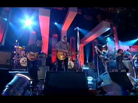 Arcade Fire Month Of May Jools Holland Later Live Nov 2010