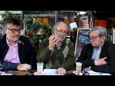 Eduardo Peralta hace homenaje a Daniel  Viglietti en Crónica Digital tv