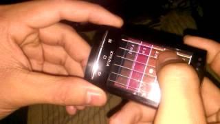 intro semua tentang kita gitar android