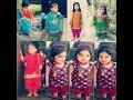 Punjabi style kids wear    Punjabi suits for baby girl    beautiful kids wear