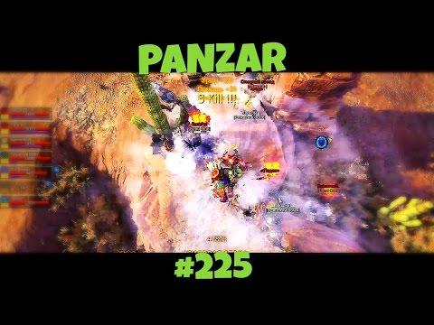 видео: panzar - берсерк лепрекон. #225