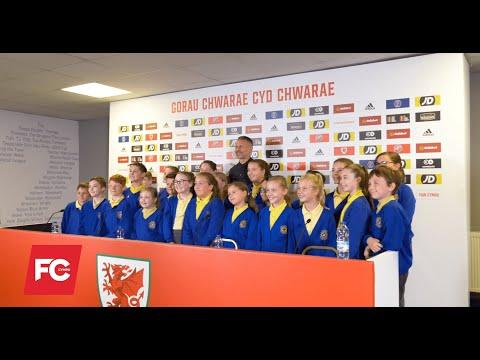 FC CYMRU S03E10 - Kinmel Bay FC | Ryan Giggs | Cymru Player with Type 1 Diabetes & JD Welsh Cup