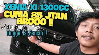 Xenia Xi 1300 vvti Deluxe 2009 Manual Cuma 85jtan [stokmobilsecond 16/08/2019]
