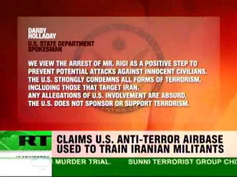 CIA Sponsored Terror Group Revelation Draws Rapid U.S. Response