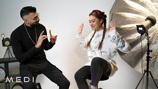MEDI & YOANA SASHOVA  - [Acoustic Version] NE, MERSI / Меди & Йоана Сашова -Не, Мерси