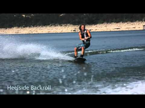 Learning Your First Inverts Wakeboarding