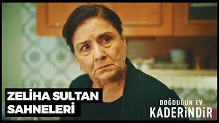 Yufka Yürekli Kayınvalide Zeliha Sultan | Doğduğun Ev Kaderindir Özel Sahneler