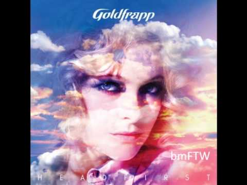 Goldfrapp - Rocket [HQ]