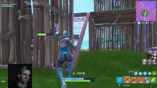 [Live Face cam] [Fortnite France] Solo Arena Tournament, I activate My Aimbot?
