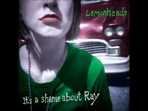Lemonheads - It's A Shame About Ray music