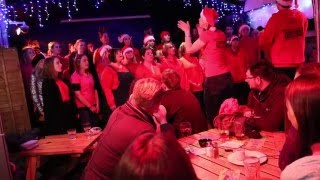 A Spaceman Came Travelling - Riff Raff Choir (Clifton group) - December 2015