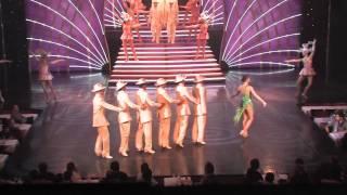 Lido de Paris : présensation du célèbre Cabaret(Ayez un premier aperçu des spectacles du mythique Cabaret du Lido, qui vous accueille dans un lieu majestueux depuis 1946. Plus d'informations sur le site ..., 2011-08-02T12:14:22.000Z)