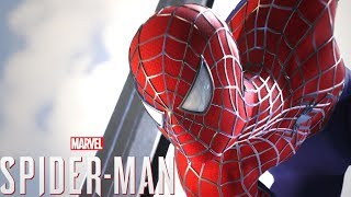 PRZEMIANA YURI - Spider-man: Silver Lining [PS4] #5