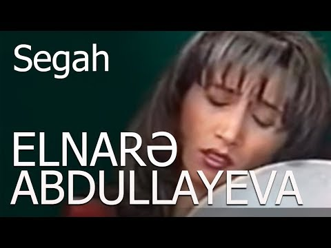 Elnare Abdullayeva Segah 2003 Arxiv