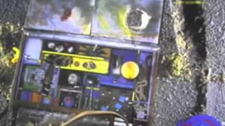 Shriekback: Hand On My Heart (original LP version)