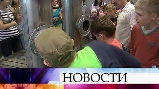 Акция «День без турникетов» проходит в Москве.