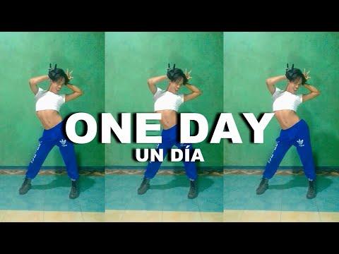 UN DÍA (ONE DAY) - J Balvin, Dua Lipa, Bad Bunny, Tainy | ZD-EBI Choreography \u0026 UQN Dance Studio
