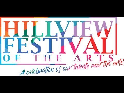 Hillfest - Hillview School - Tonbridge