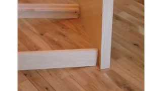 Kub Madera Cot Bed - How To Build Video | Nursery Furniture Store
