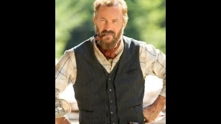 "Kevin Costner & Modern West feat.Sara Beck ""I Know These Hills"" Music From Hatfields & McCoys"