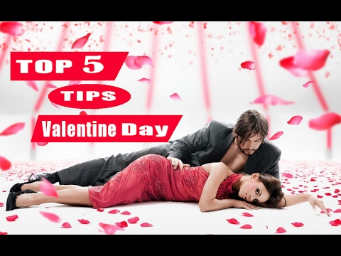 5 top tips men valentines day