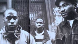 A Tribe Called Quest - Butter
