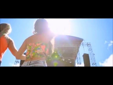 Festival 2015 Warm Up Movie Mix (Unofficial)