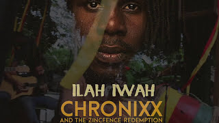 chronixx They dont know live (ilah Iwah)