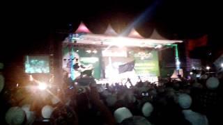 Habib Syekh (SyekherMania)  PP. SIDOGIRI - Pasuruan. 5 Nov 2015