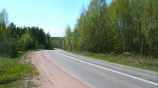 Juha Vainio -Matkalla pohjoiseen