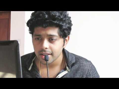 Nilavinte Neelabhasma - Agnidevan- malayalam unplugged - Sung by Patrick Michael (Malayalam Cover)