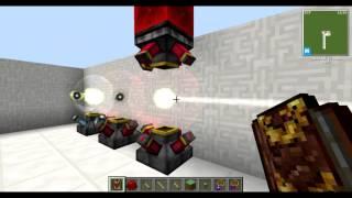 Гайд по ThaumCraft 4 #03 - Тауматургия