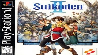 Suikoden II Game Review (PSX) (1999)