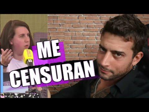 Download CENSURA EN LAS REDES