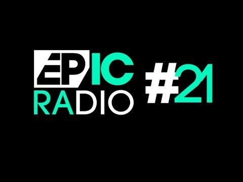 EPIC Radio #21 by Eric Prydz