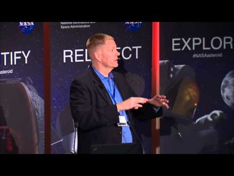Asteroid Initiative Workshop -- Asteroid Redirection Systems (Part 2 of 3)