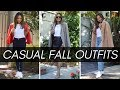 Casual Chic Fall Outfits 2018 Feat. Koolaburra