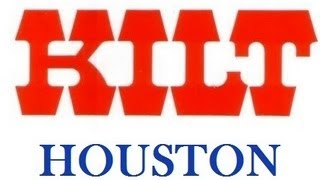 K I L T 610 Houston - Ron Foster Show (1968)