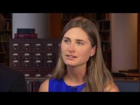 A Conversation with Lauren Bush Lauren and Jack Schlossberg