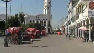 Ameca, Jalisco, Mexico.