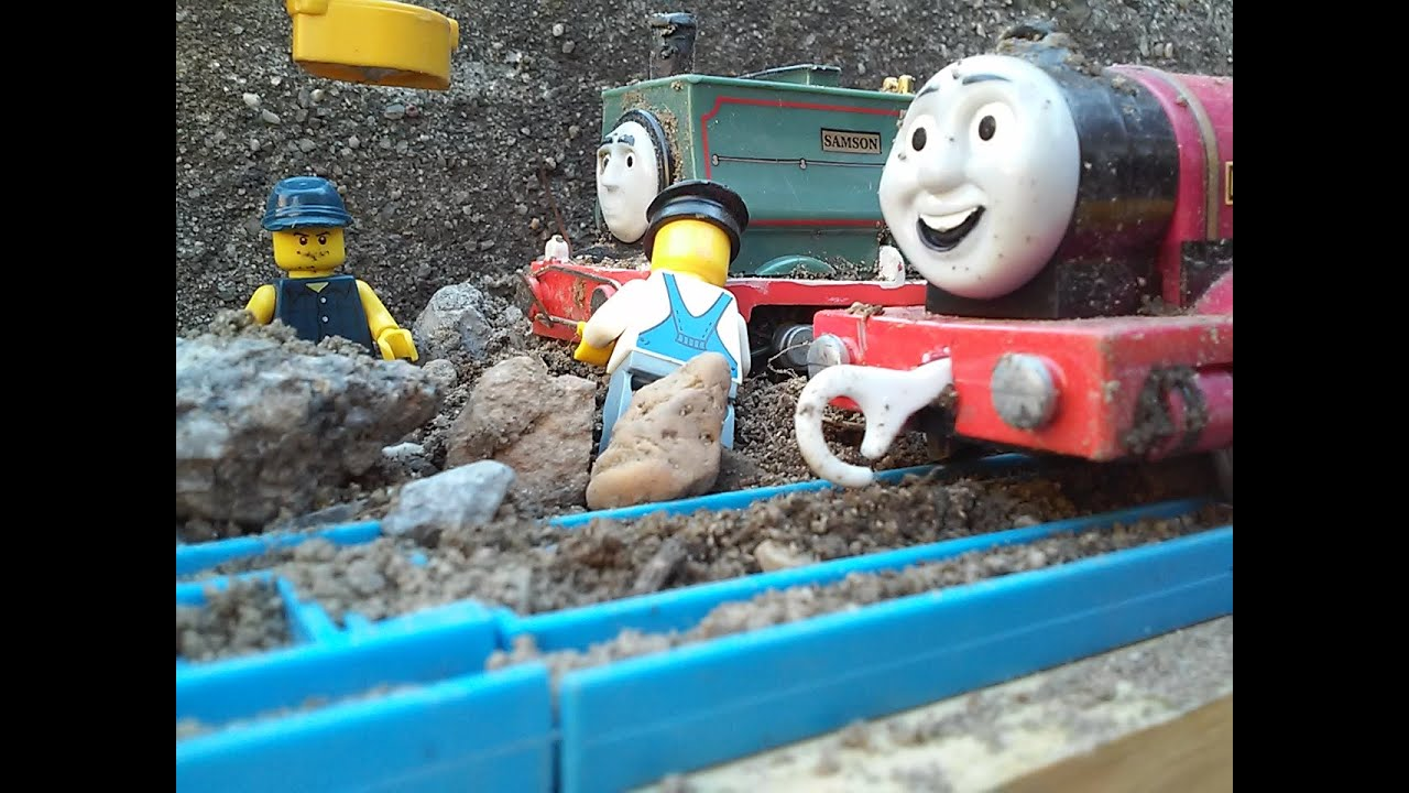 Thomas And Friends Rheneas
