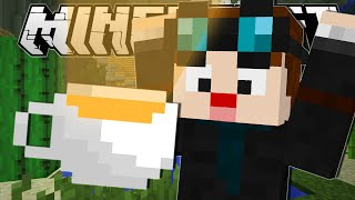 Minecraft | THE POWER OF TEA!! | Evolution Minigame