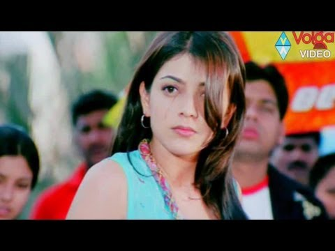 Kajal Aggarwal First encounter with Nitin. Travel Video
