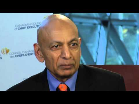 Anil K. Gupta, Chair in Global Strategy & Entrepreneurship, Smith ...