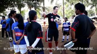 2015 IDSDP Video Contest: Football Club Social Alliance