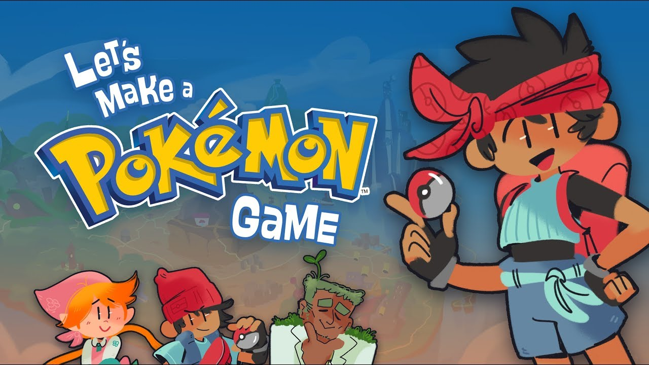 How to Make Your Own Pokémon Game (with Pictures) - wikiHow