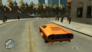 Gta Iv En Intel Hd Graphics Mejor Commandline