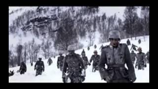 Дублированый ролик из фильма операцыя мертвый снег